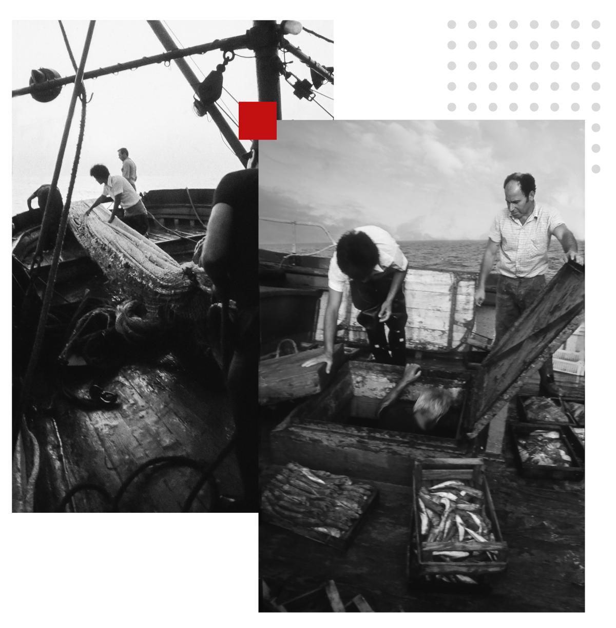 Pescatori di Mazara del Vallo